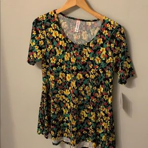 Lularoe perfect T. New with tags